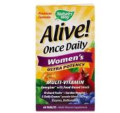 女性用マルチビタミンミネラル