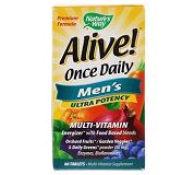 男性用マルチビタミンミネラル