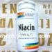 SORALAY ナイアシン 500 mg